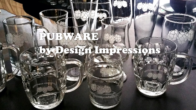 Pubware by Design Impressions